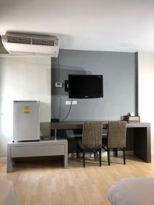Paragon Inn, Hotely  Lat Krabang - big - 21