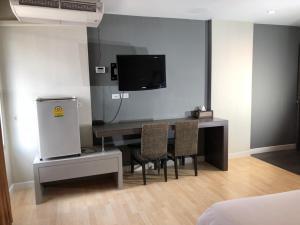 Paragon Inn, Hotely  Lat Krabang - big - 20