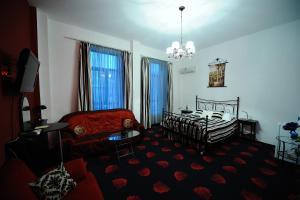 Hotel Royal Craiova, Hotely  Craiova - big - 43