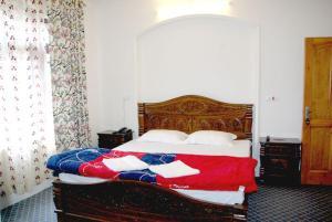 Harwan Resort, Курортные отели  Сринагар - big - 2