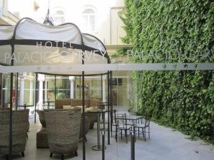 Hotel Palacio Garvey (16 of 66)