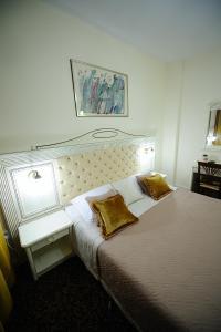 Hotel Royal Craiova, Hotely  Craiova - big - 10