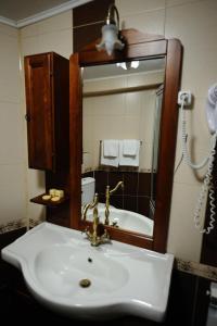 Hotel Royal Craiova, Hotely  Craiova - big - 85