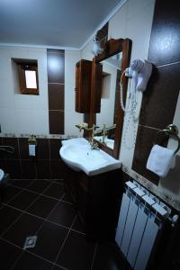 Hotel Royal Craiova, Hotely  Craiova - big - 83