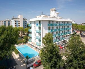 Prenota Hotel Katja