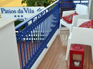 Patios Da Vila Boutique Apartments by AC Hospitality Management, Apartmanhotelek  Vila Nova de Milfontes - big - 18