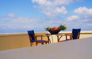 Panorama Apartments(Oia)