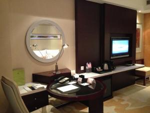 Wyndham Hotel Qingdao XinJiang, Hotels  Qingdao - big - 2