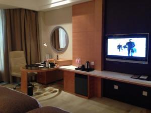 Wyndham Hotel Qingdao XinJiang, Hotels  Qingdao - big - 12