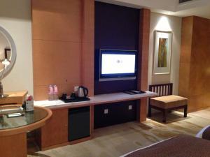 Wyndham Hotel Qingdao XinJiang, Hotels  Qingdao - big - 22