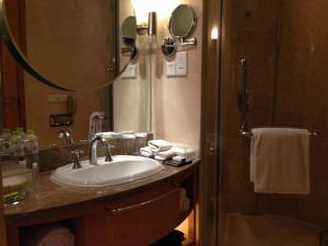 Wyndham Hotel Qingdao XinJiang, Hotels  Qingdao - big - 19