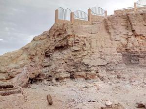 White desert, Campsites  Bawiti - big - 28