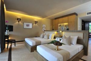 Ombak Villa Langkawi, Resorts  Kampung Padang Masirat - big - 8