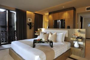 Ombak Villa Langkawi, Resorts  Kampung Padang Masirat - big - 9