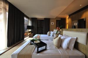 Ombak Villa Langkawi, Resorts  Kampung Padang Masirat - big - 3
