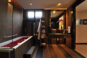 Ombak Villa Langkawi, Resorts  Kampung Padang Masirat - big - 4