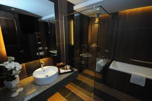 Ombak Villa Langkawi, Resorts  Kampung Padang Masirat - big - 7