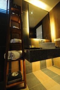 Ombak Villa Langkawi, Resorts  Kampung Padang Masirat - big - 10