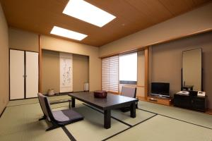 Japanese-Style Room - Non-Smoking (2 Adult)