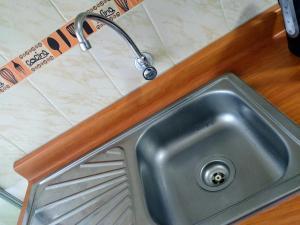 Tierra Verde apartamento, Apartments  Trujillo - big - 12