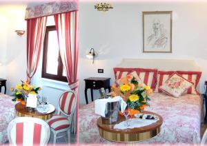 Masseria Ruri Pulcra, Hotel  Patù - big - 3