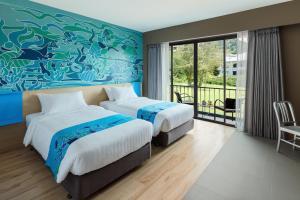 8 Icon Ao Nang Krabi, Hotel  Ao Nang Beach - big - 20