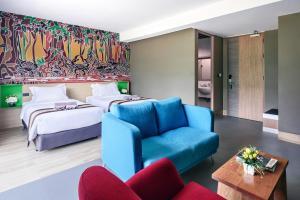 8 Icon Ao Nang Krabi, Hotel  Ao Nang Beach - big - 18