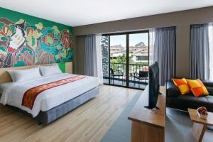 8 Icon Ao Nang Krabi, Hotel  Ao Nang Beach - big - 17