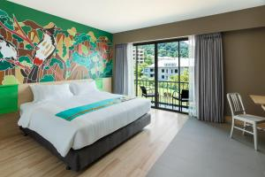 8 Icon Ao Nang Krabi, Hotel  Ao Nang Beach - big - 15