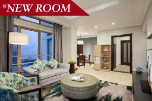 Somerset Grand Citra Jakarta, Aparthotely  Jakarta - big - 16