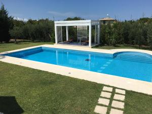 Villa Green, Виллы  Partinico - big - 39
