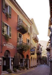 emblème de l'établissement Hotel Cittadella