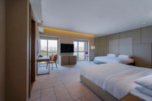 Deluxe Room with Two King Beds
