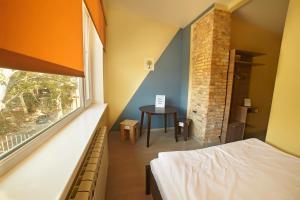 Dream mini Hostel Odessa, Hostels  Odessa - big - 12