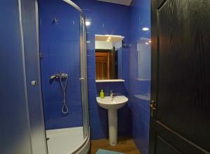 Dream mini Hostel Odessa, Hostels  Odessa - big - 13