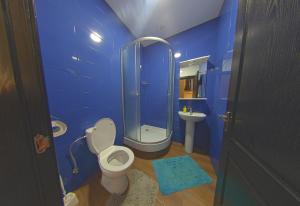 Dream mini Hostel Odessa, Hostels  Odessa - big - 29
