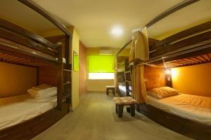 Dream mini Hostel Odessa, Hostels  Odessa - big - 9