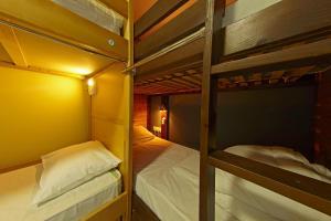 Dream mini Hostel Odessa, Hostels  Odessa - big - 2