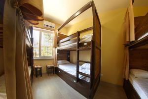 Dream mini Hostel Odessa, Hostels  Odessa - big - 36