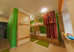 Dream mini Hostel Odessa, Hostels  Odessa - big - 34