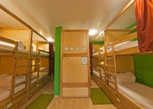 Dream mini Hostel Odessa, Hostels  Odessa - big - 33
