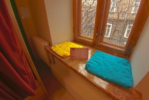 Dream mini Hostel Odessa, Hostels  Odessa - big - 32