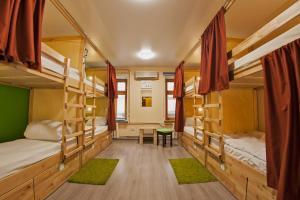 Dream mini Hostel Odessa, Hostels  Odessa - big - 44
