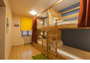 Dream mini Hostel Odessa, Hostels  Odessa - big - 42