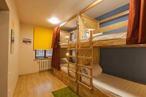 Dream mini Hostel Odessa, Hostels  Odessa - big - 41