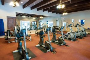 Studio Villa in La Quinta, CA (#LV007), Villen  La Quinta - big - 17