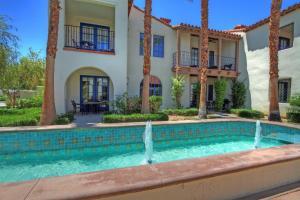 Studio Villa in La Quinta, CA (#LV007), Villen  La Quinta - big - 5