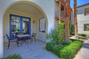 Studio Villa in La Quinta, CA (#LV007), Villen  La Quinta - big - 14