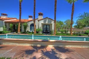 Studio Villa in La Quinta, CA (#LV007), Villen  La Quinta - big - 10