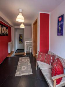 Casa Rossa, Bed and breakfasts  Monreale - big - 71